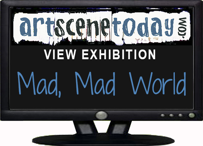 Mad, Mad World Exhibition