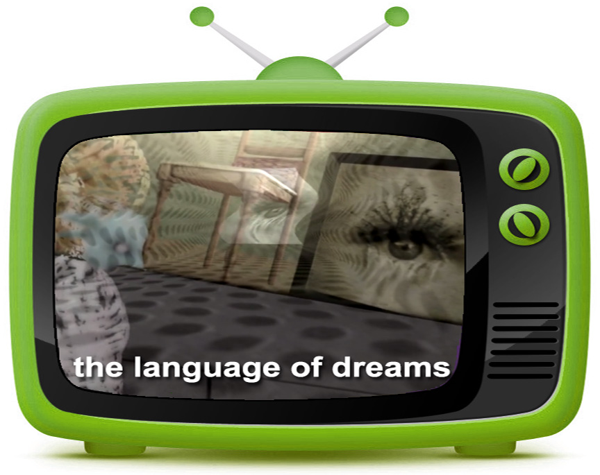 What's on the Telly-Dreams