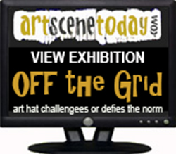 OFF THE GRID Exhibition