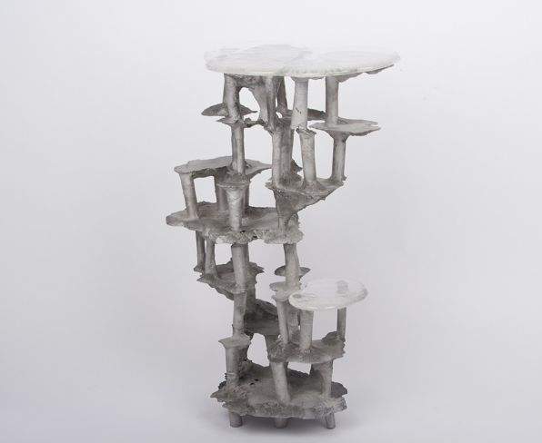 Liz Welch - Process Table No 1